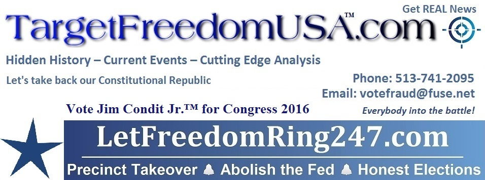 Jim Condit Jr for Congress Let Freedom Ring 247 Contact and Phone