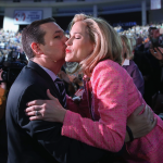 The Wife of Ted Cruz – and Today's Radio Show at 2 PM EST on 55krc.com