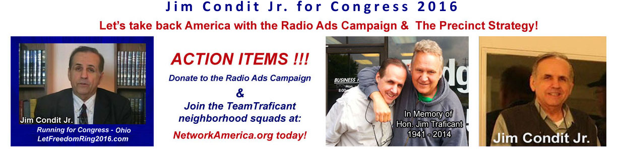 Jim Condit Jr.™ for Congress 2016