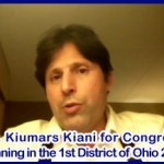 "Dr. Q  Joins ""Team Traficant"" as Congressional Candidate"
