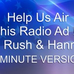 Help Us Air this Censorship-Busting Radio Ad on Big Talk AM Radio Stations before Election Day