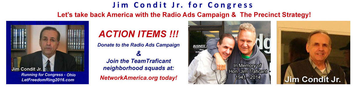 Jim Condit Jr.™ for Congress